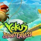 Gameplay – Yoku's Island Express, un aperçu du jeu de plateforme flipper