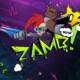 Test – ZAMB! Redux, un jeu d'action à parcourir à deux et non en solo