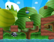 Test – Bounce Rescue!, une tentative de clone de Mario
