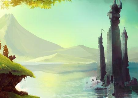 Dungeon Rushers annoncé pour le 25 mai