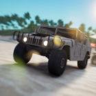 Gravel – Le DLC Armored Operation disponible !