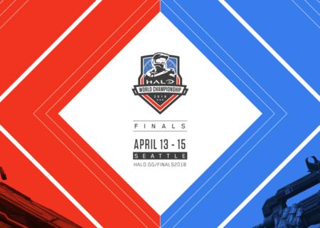 La saison 2018 du Halo Championship Series est annoncée !