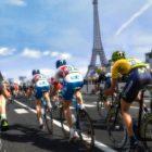 Gameplay – Tour de France 2018 – Froome en puissance dans les Alpes