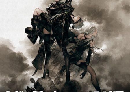 Rumeur – Nier Automata sur Xbox