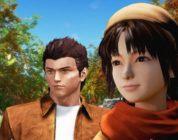 Shenmue I & II – Sur les traces de Ryu Hazuki