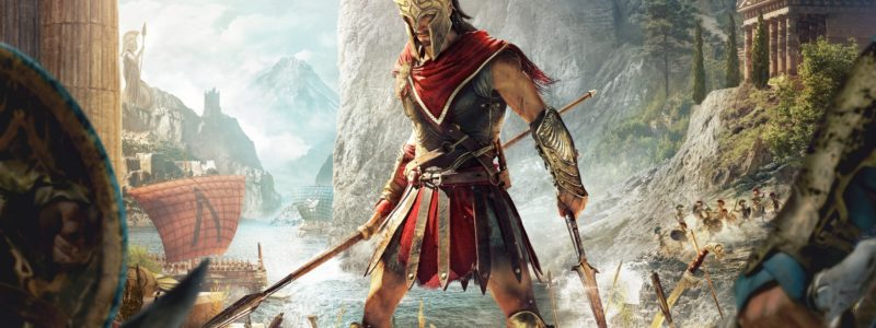 Assassin's Creed Odyssey présente ses futurs contenus additionnels