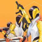Monothetic dévoile du gameplay concernant Beacon