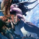 Le Behemoth de Final Fantasy XIV Online débarque cet été dans Monster Hunter World