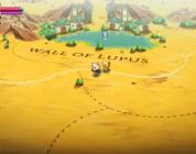 Chat alors, Cat Quest II : The Lupus Empire officialisé sur Xbox One pour 2019