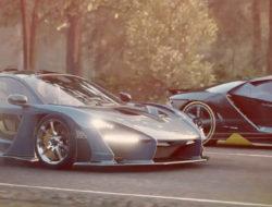 Un déploiement compliqué de l'update 23 de Forza Horizon 4