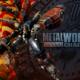 Metal Wolf Chaos XD