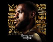 NBA 2K19 officialisé avec LeBron James en guest