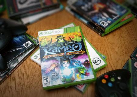 Chronique de joueurs – Kameo : Le benchmark de la Xbox 360