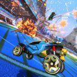 Rocket League : un nouveau DLC Hot Wheels