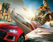 E3 2018 – La beta ouverte de The Crew 2 est téléchargeable dès maintenant !