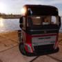 Truck Driver officialisé par SOEDESCO, le transport routier accessible à tous