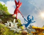 Test – Unravel Two
