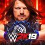 WWE 2K19 – Rey Mysterio reprend du service en tant que bonus de précommande