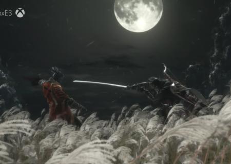 """Sekiro: Shadows Die Twice n'est pas Dark Souls"" – Masaru Yamamura"