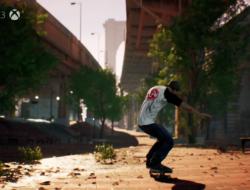 Le jeu de skateboard Session arrive bientôt en Game Preview