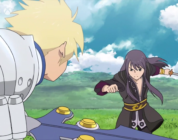 Test – Tales of Vesperia Definitive Edition