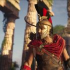 L'ombre d'Ezio plane sur la version 1.5.3 d'Assassin's Creed Odyssey