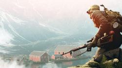 Preview – Vigor, ma cabane à Tromsø