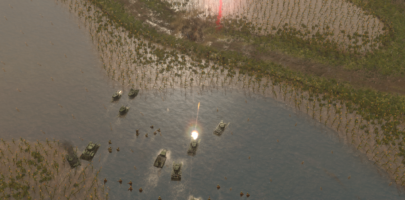 Sudden Strike 4 – European Battlefields Edition