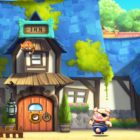 GC2018 – Monster Boy and the Cursed Kingdom sortira le 6 novembre
