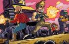 Test – Omega Strike, les trois mercenaires et le savant fou!