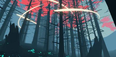 Test – Shape of the World, une exploration sous acide