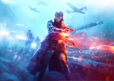 Un dernier trailer de la campagne solo pour Battlefield V