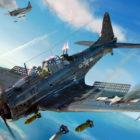 War Thunder – Du gameplay pour les batailles navales