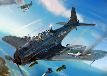 Preview – War Thunder, un free-to-play au potentiel énorme !