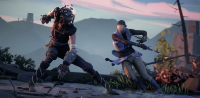 Absolver - XboxSquad