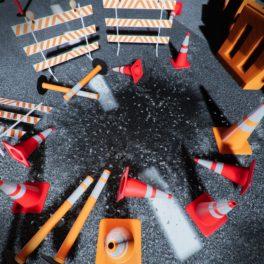 Test – Danger Zone 2, le retour des zones de crashs 2.0