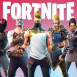 Fortnite détaille Fall Skirmish : 10 000 000$ de cashprize