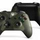 Une nouvelle manette Xbox dévoilée, la Armed Forces II Special Edition