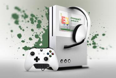 Podcast #5, notre debriefing de l'E3