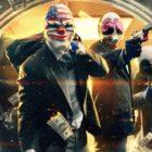 Payday 2 : Crimewave Edition – Patch 1.3.0 – Braquages et contenu inédits