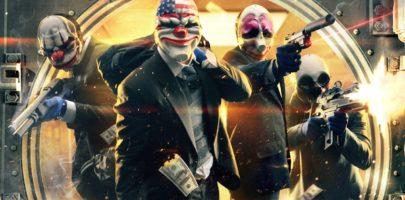 Payday 2 : Crimewave Edition