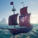 Sea of Thieves – Les navires fantômes vogueront sur les mers à partir du 31 juillet avec Cursed Sails