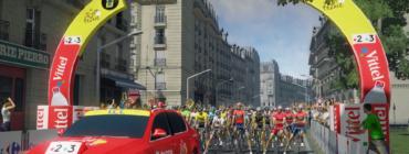 Test – Tour de France 2018, petite boucle pour Cyanide