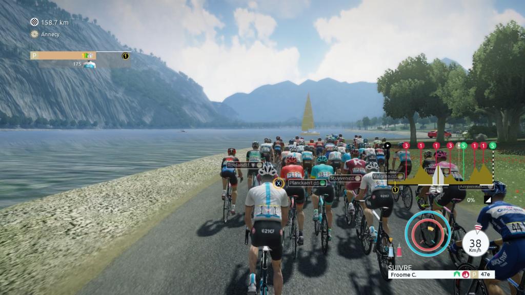 Tour de France 2018 - Test - XboxSquad (5)