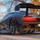 Forza Horizon 4 Senna Rear