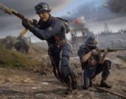 Call of Duty World War II – Liberty Strike, le nouvel événement est en ligne