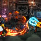 Street of Rage 4 sort de nulle part !