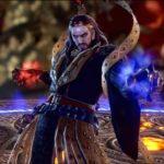 Soulcalibur VI : Un nouveau personnage entre dans l'arène !