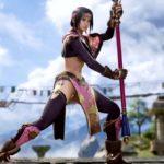 Soul Calibur VI : Astaroth et Seong Mi-Na entrent dans l'arène