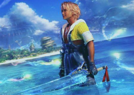 Final Fantasy X / X-2 : Un trailer avec Tidus et Yuna